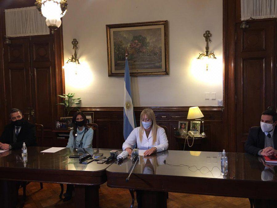 Habilitan en Tucumán reuniones familiares, bares, restaurantes y gimnasios