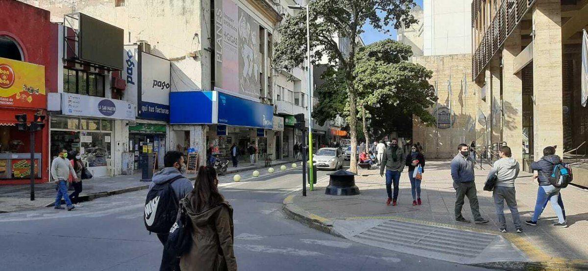 Coronavirus: sin nuevos casos en Tucumán, en el país hubo 840