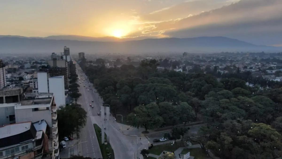 ¿Cómo estará el tiempo este fin de semana en Tucumán?