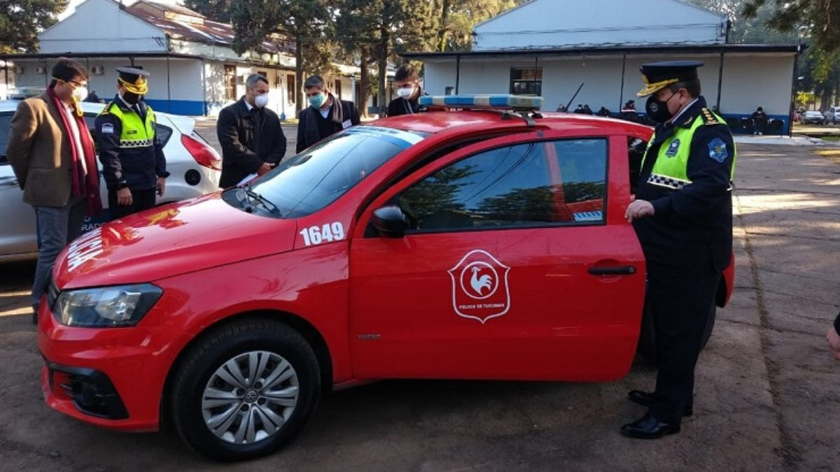 Fueron recuperados 10 nuevos vehículos del delito