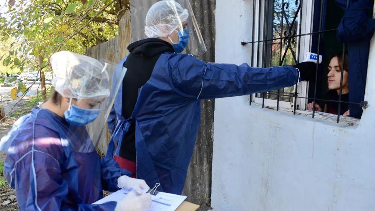 Coronavirus en Argentina: nuevo récord de contagios en el país, ninguno en Tucumán