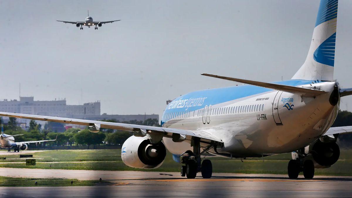 ¿Cuándo volverían los vuelos de cabotaje?
