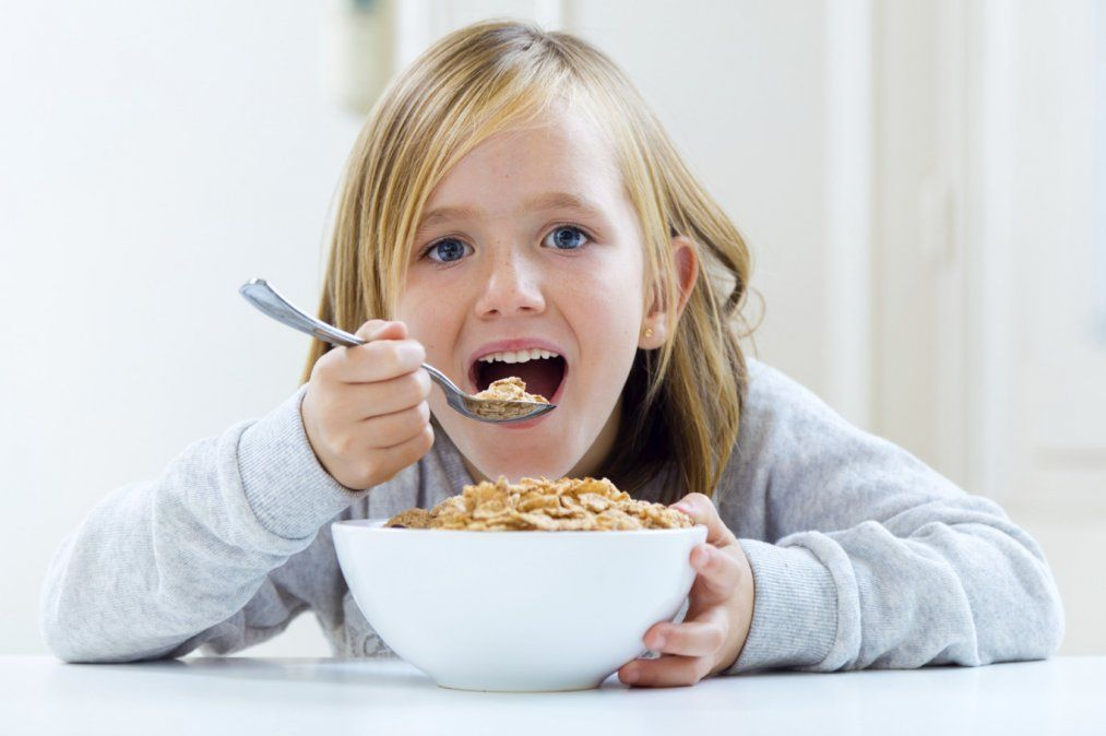Celiaquía en chicos, buscan mejorar el diagnóstico precoz