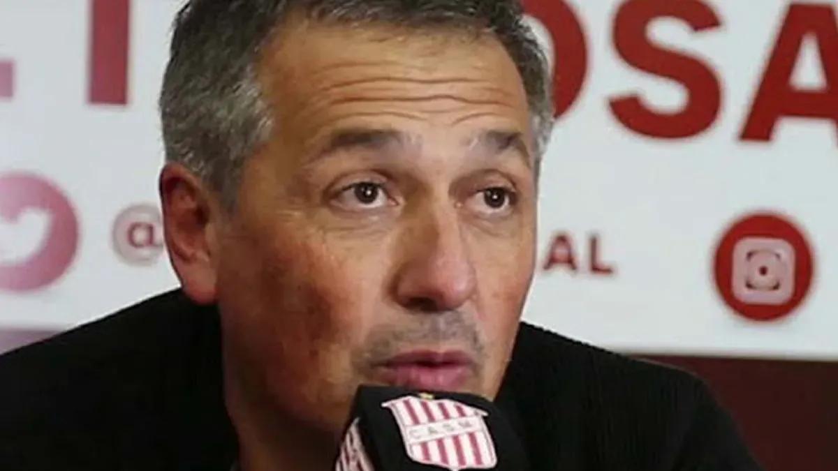 Roberto Sagra