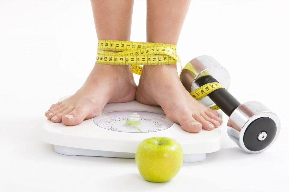 Cuarentena: Cómo bajar los kilos que subimos