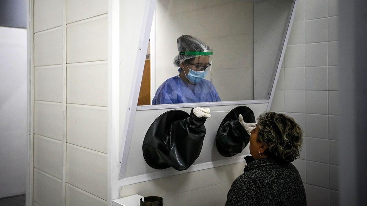 Coronavirus en Argentina: 2.439 contagios y 26 muertes
