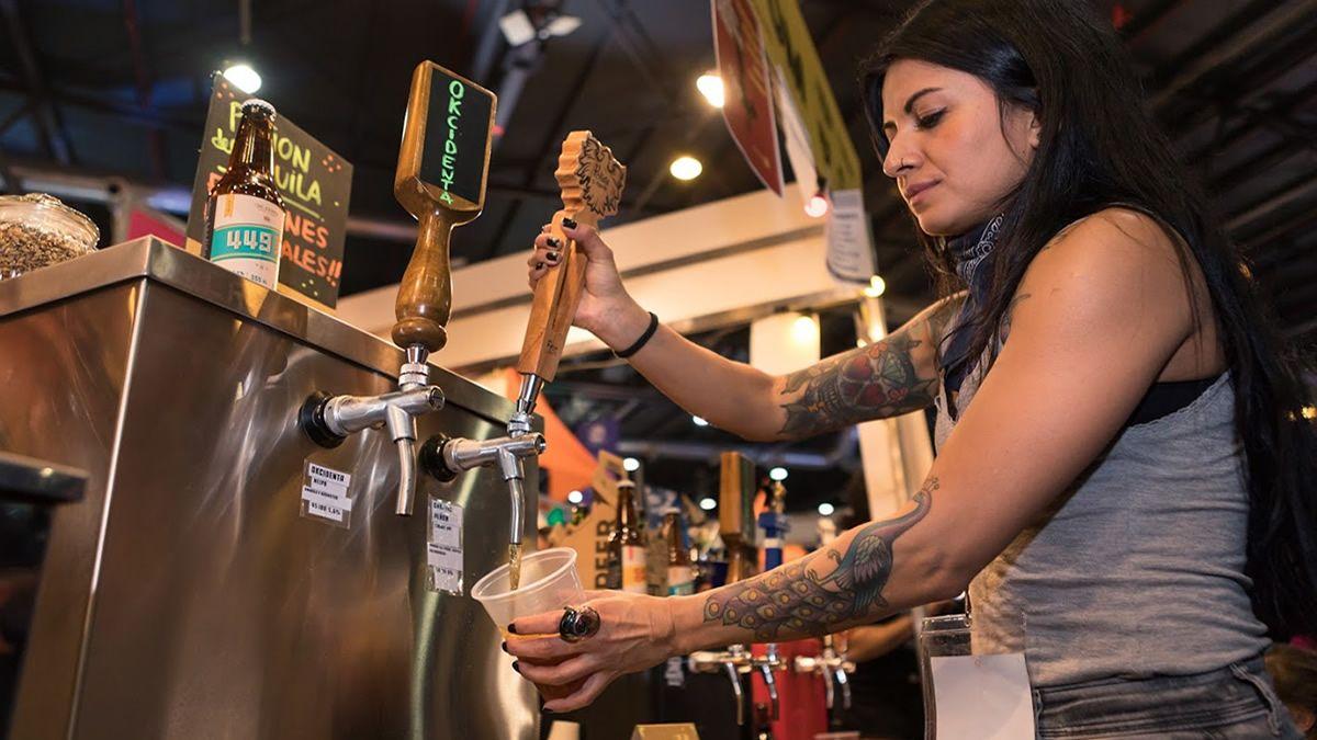 Cerraron 450 cervecerías artesanales y 120 fábricas de cerveza
