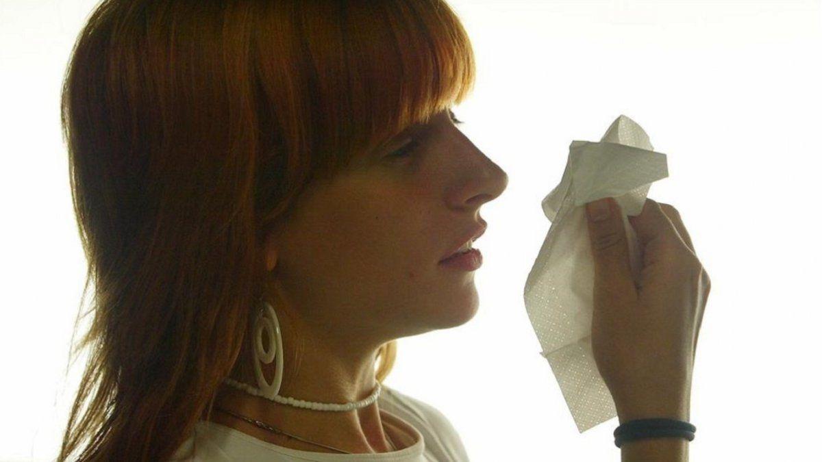 Alergia: recomiendan a pacientes seguir sus tratamientos