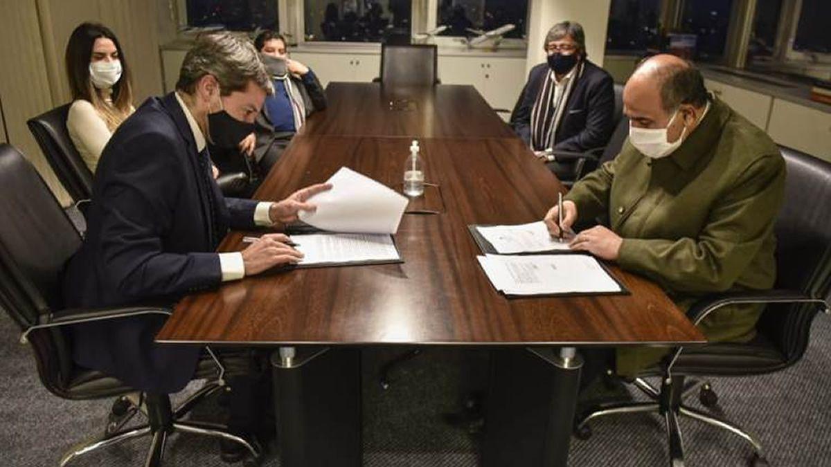 Tucumán recibirá $60 millones para revalorizar a San Javier