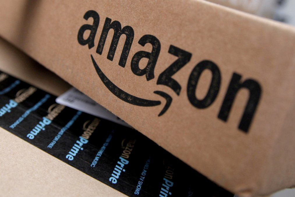 Amazon decide si invierte en Argentina o Chile