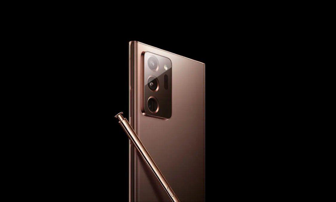 Samsung filtró por error las imágenes de su nuevo equipo