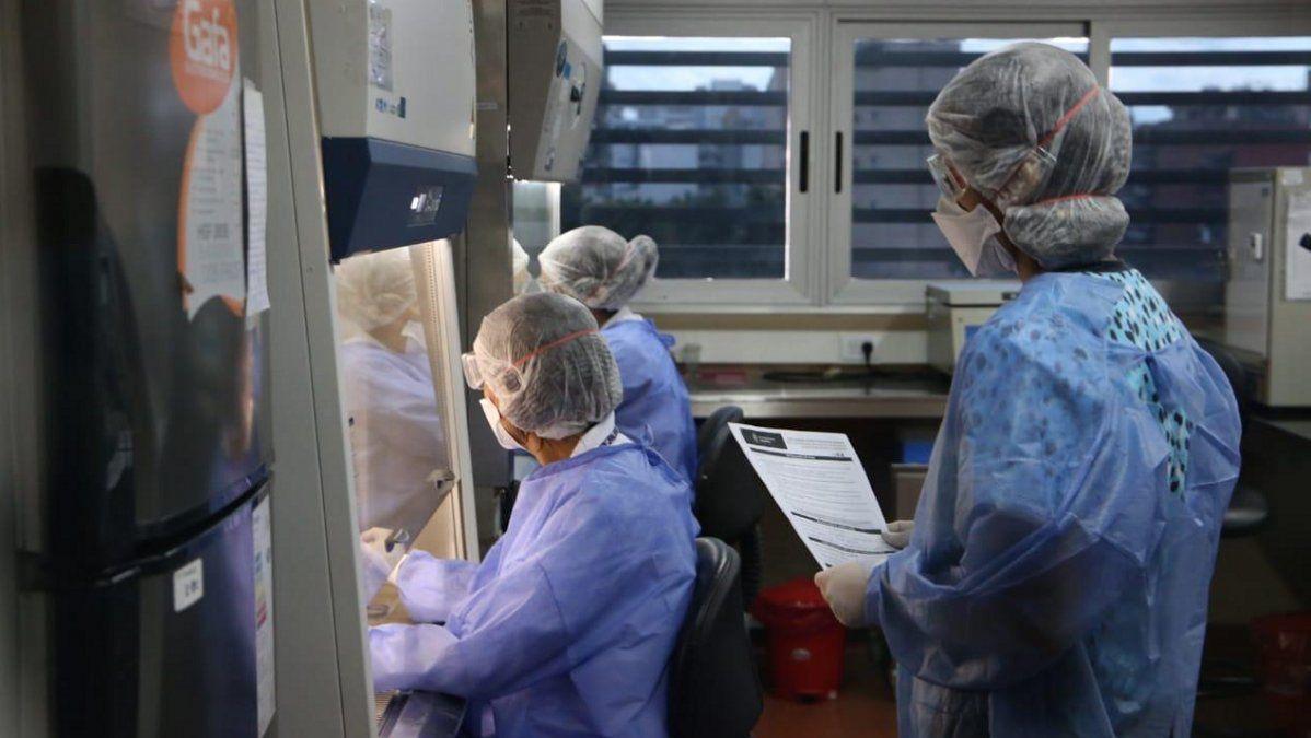 Tucumán sumó siete casos nuevos de coronavirus