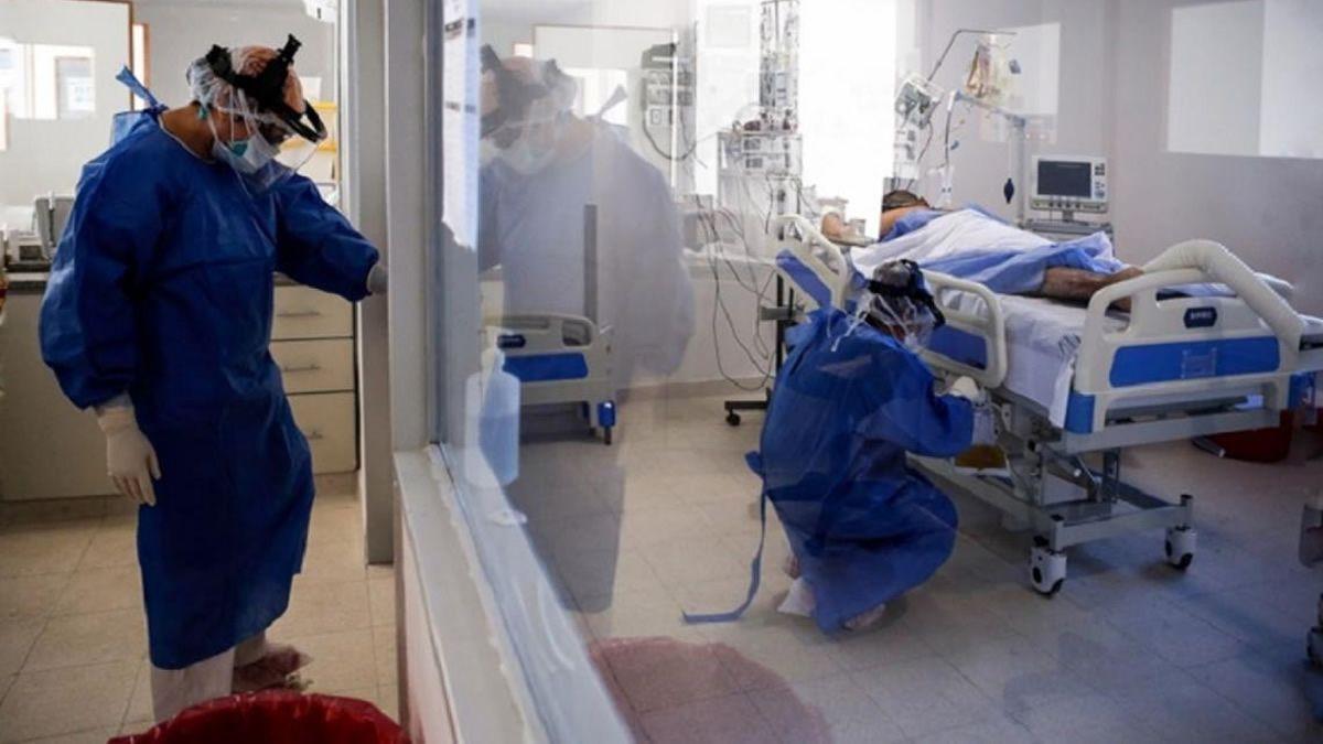 Coronavirus: confirman 44 muertes y 2.667 nuevos casos