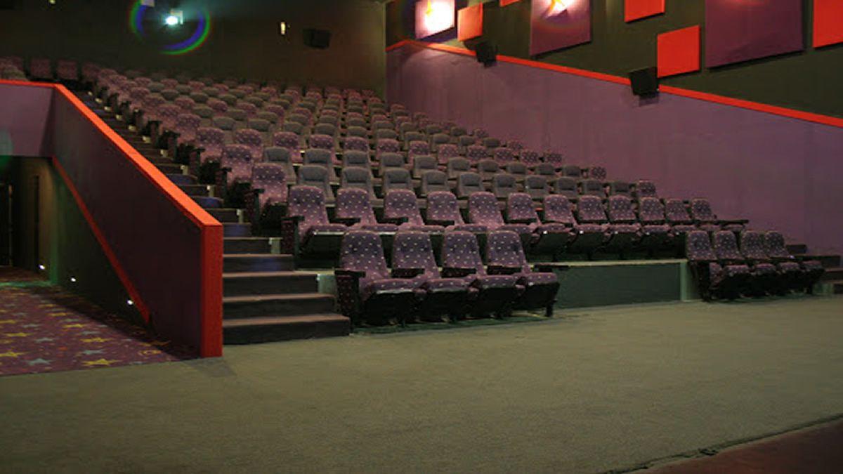 Presentaron un protocolo para reabrir los cines en Tucumán