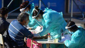 Tucumán registra tres nuevos casos positivos