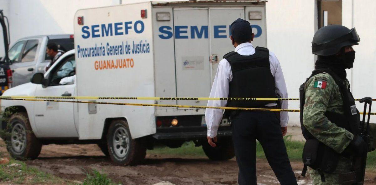México: asesinan a 24 personas en un centro de rehabilitación
