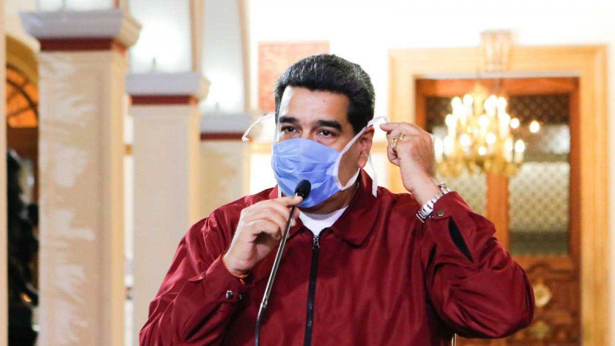 Venezuela suspende la expulsión de la embajadora de la UE