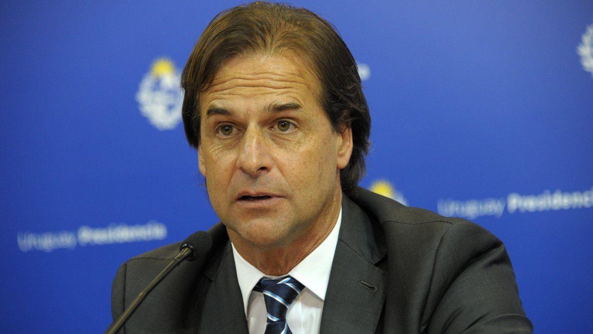 Uruguay se compromete a ratificar el acuerdo Mercosur-UE