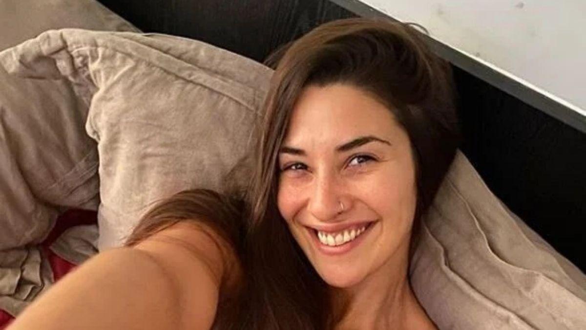 Ivana Nadal desencadenó una fuerte controversia en redes