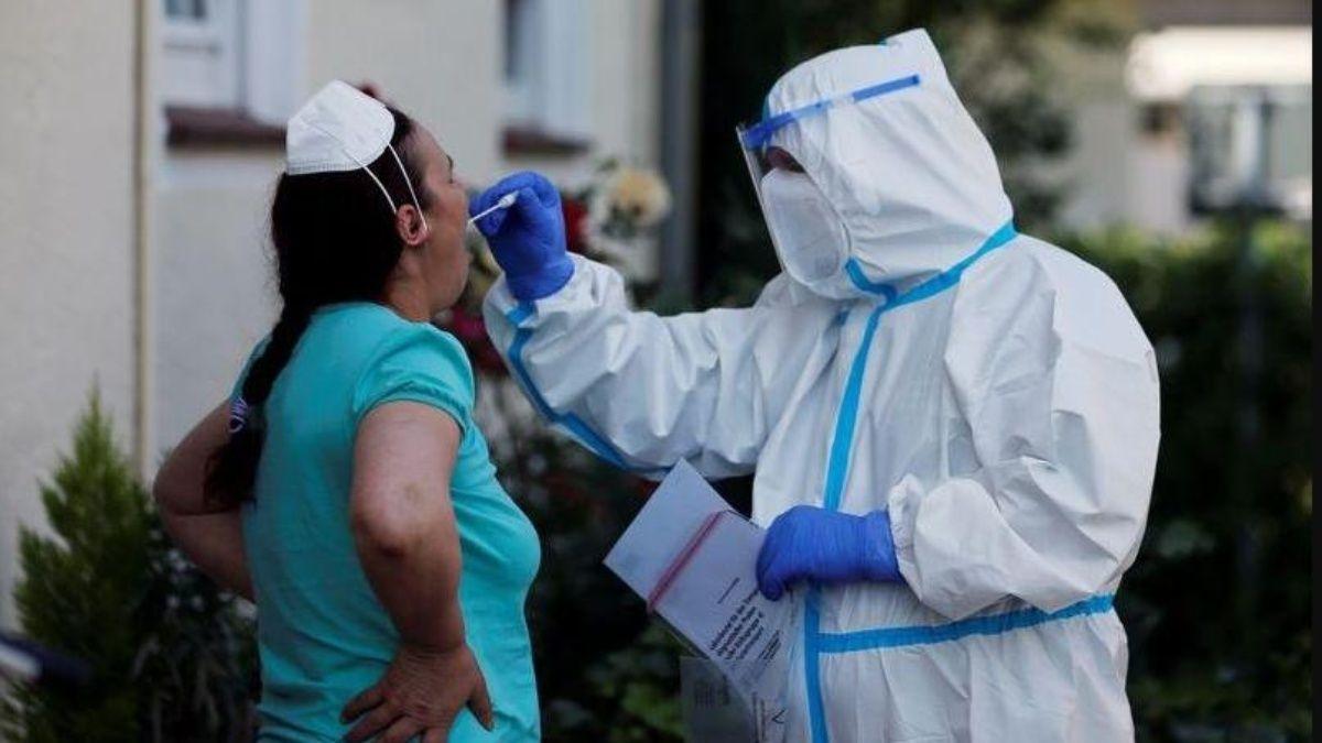 América Latina superó a Europa en casos de coronavirus