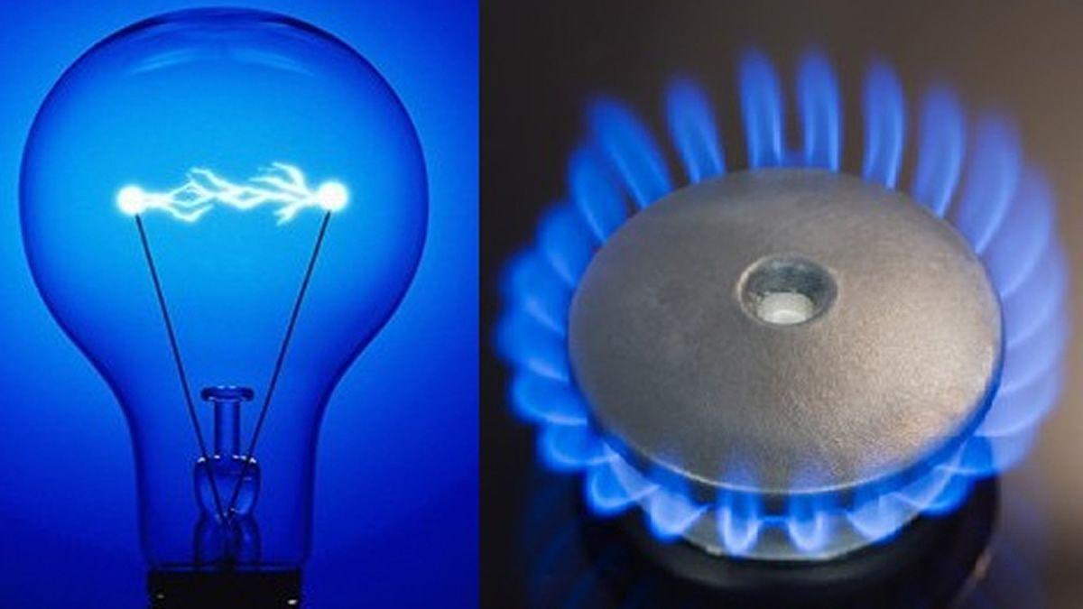 Anunciaron tarifas diferenciales de electricidad y gas