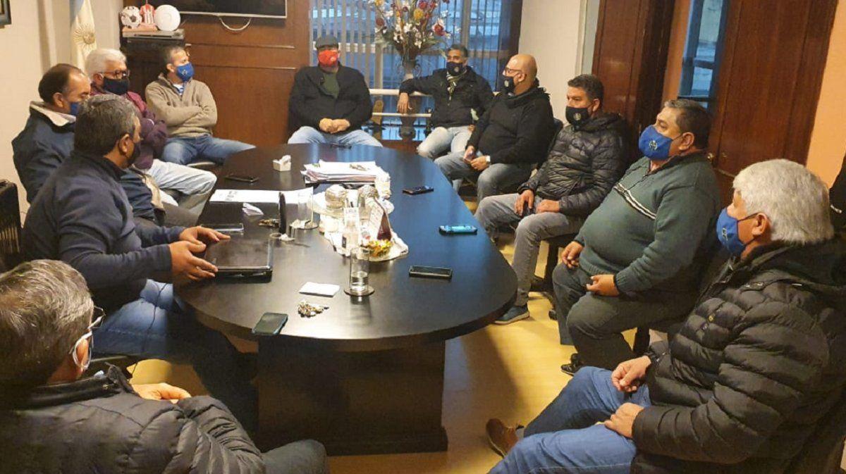 Sin colectivos: UTA confirmó que se mantiene el paro