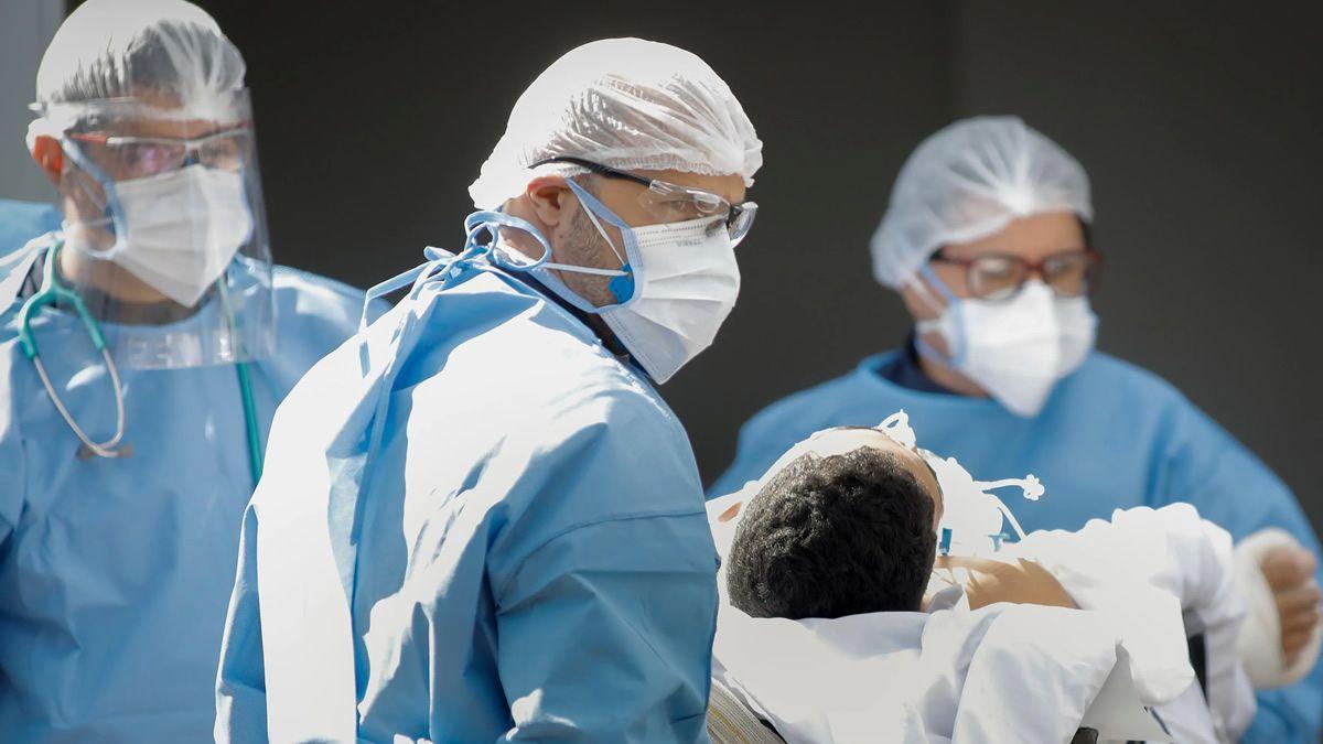Coronavirus en Argentina: 75 muertes en las últimas 24 horas