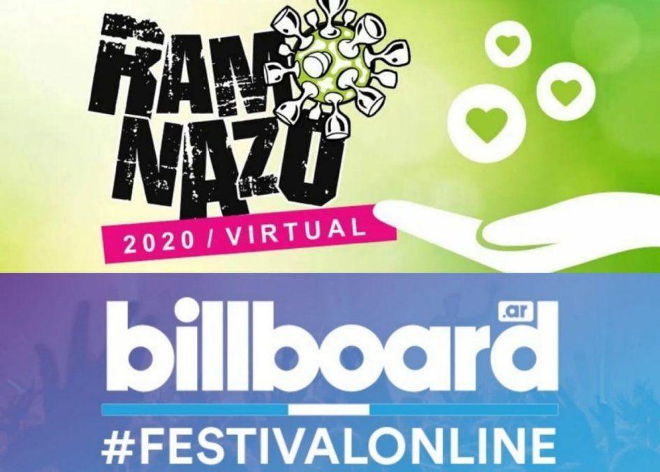 Los festivales programados para este 9 de julio.