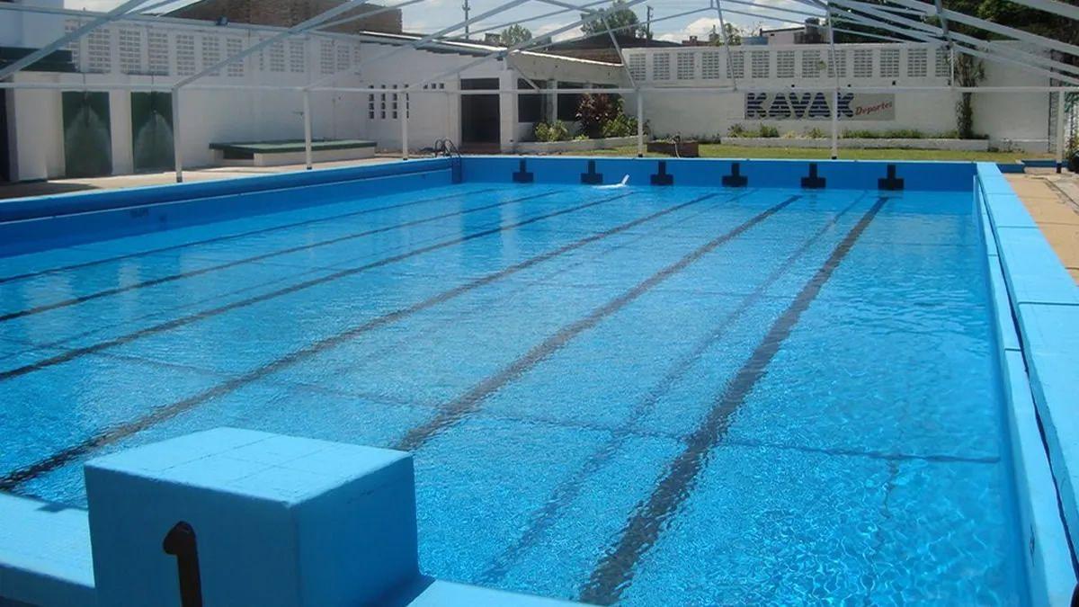 La natación se ilusiona con el retorno a la actividad