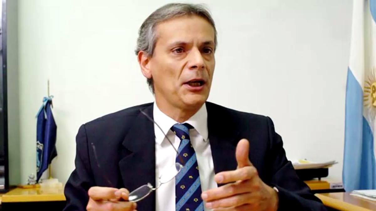 Javier Castrilli: San Martín se ganó el ascenso en la cancha