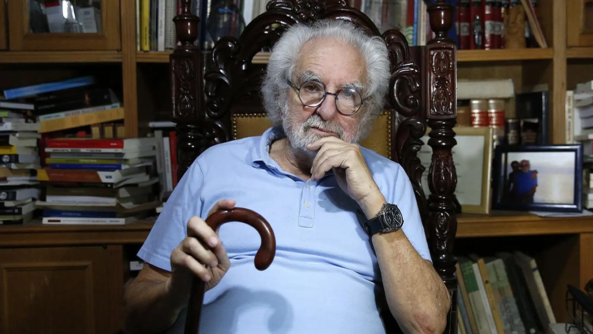 ODonnell: la historia oficial es una historia porteñista