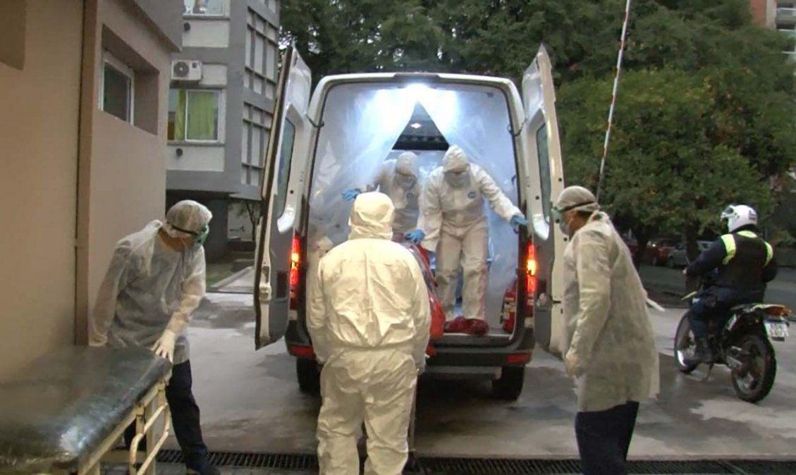 Coronavirus: dos casos nuevos en Tucumán, que tiene 87