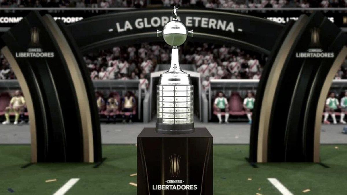 Conmebol: ¿cuándo vuelven la Libertadores y la Sudamericana?