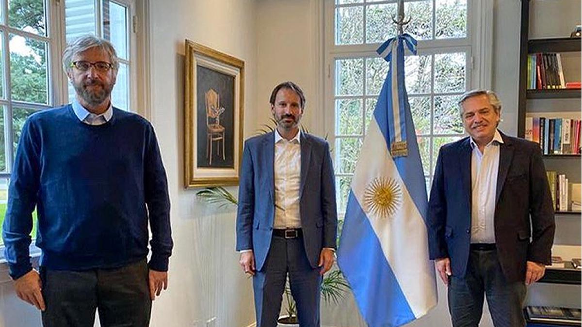 En Argentina se probará una vacuna contra el coronavirus