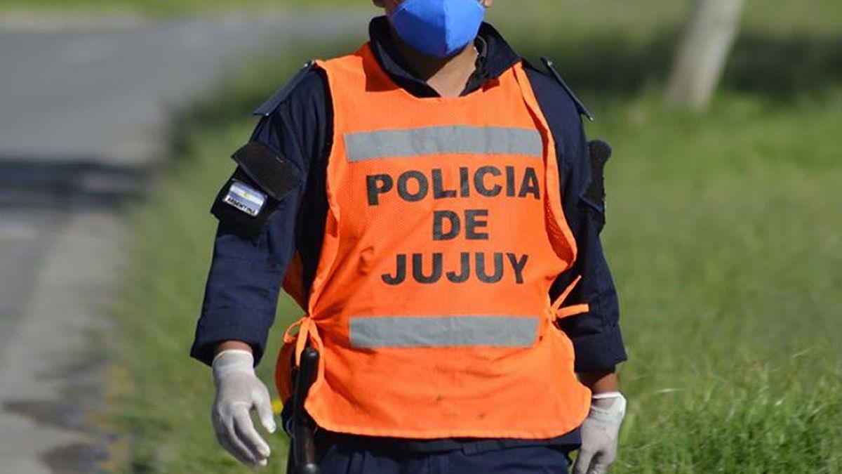 Murió un policía por coronavirus en Jujuy y es la víctima 14