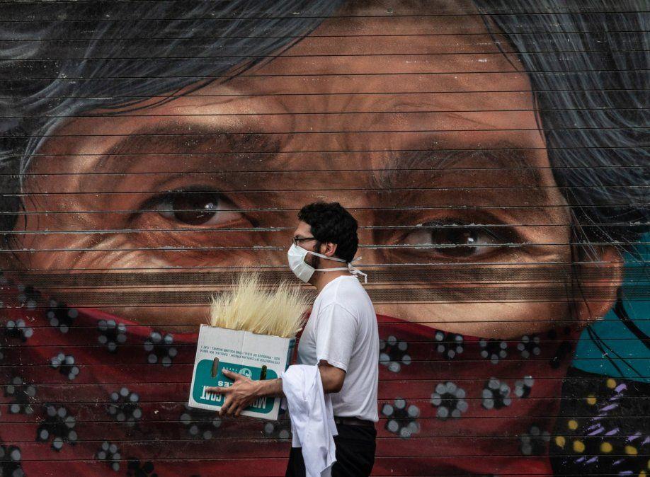 Pobreza en Mexico, aumentó a 16 millones en tres meses
