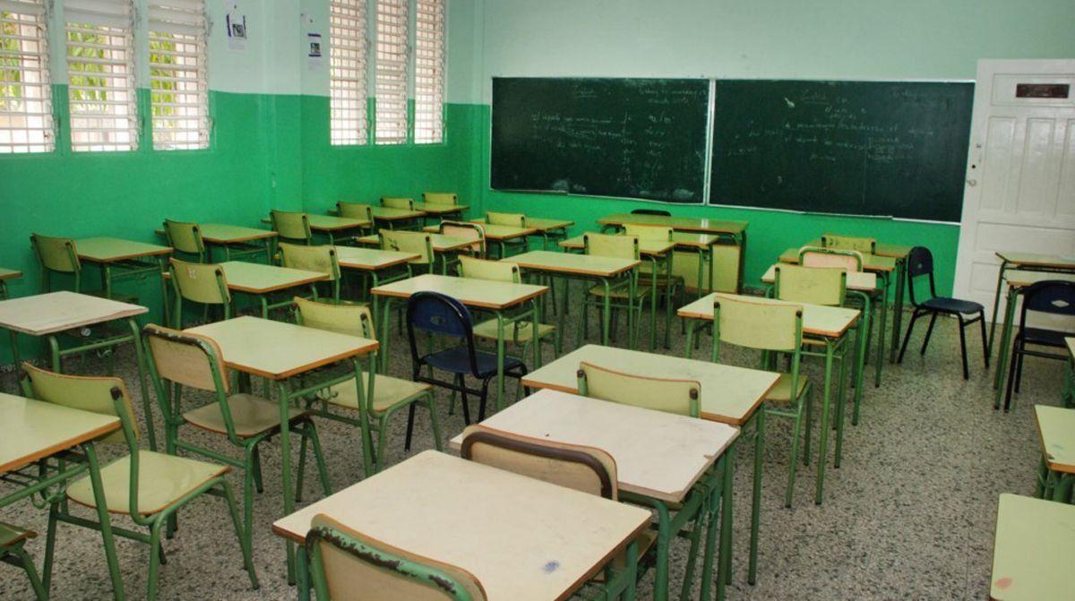 Retorno a las aulas: turno rotativo, tapabocas y distancia