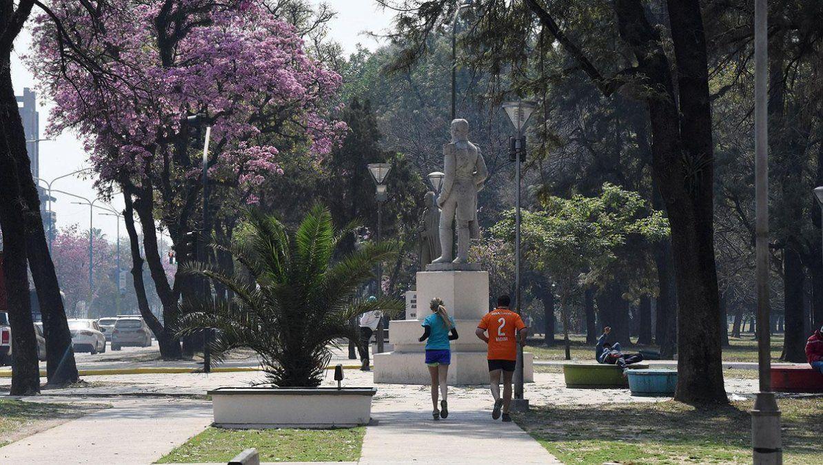 En Tucumán, ¿seguirá el buen tiempo del fin de semana?