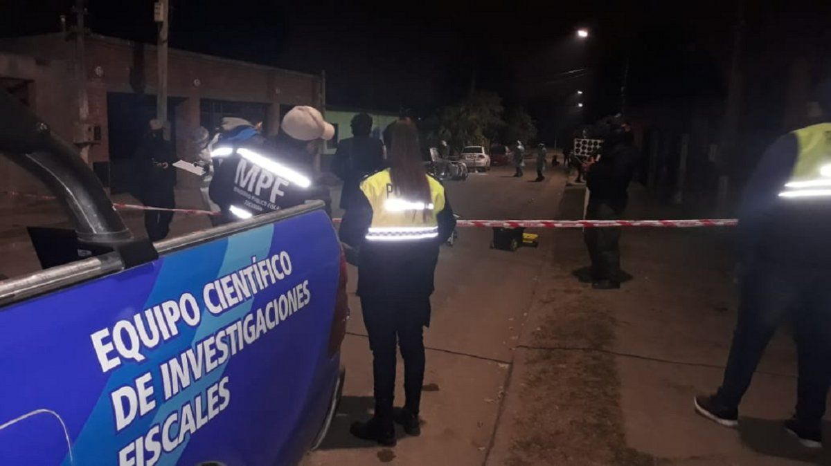 Crimen y sangre: dos muertes en la capital tucumana