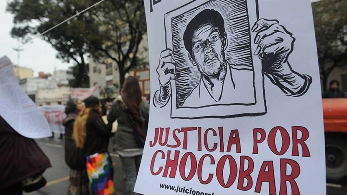 Nancy Chocobar: la Justicia tucumana mira para otro lado