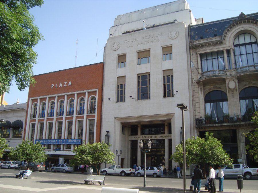 La Caja Popular de Ahorros de Tucumán celebra 105 años