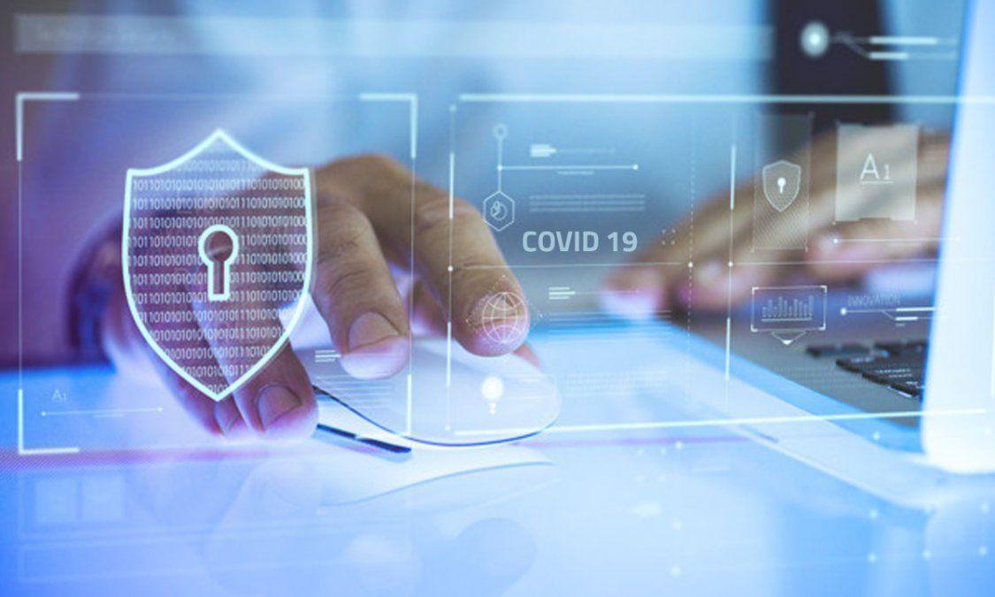 El impacto de la pandemia en la protección de datos
