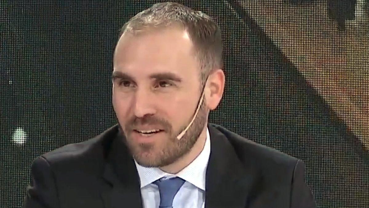 Martín Guzmán defendió la oferta realizada a los acreedores