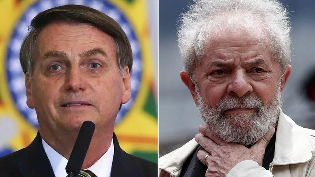 Lula da Silva: Bolsonaro mintió, nunca tuvo coronavirus
