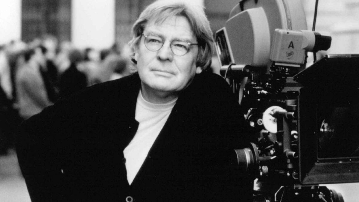 Murió el director de cine Alan Parker, a los 76 años