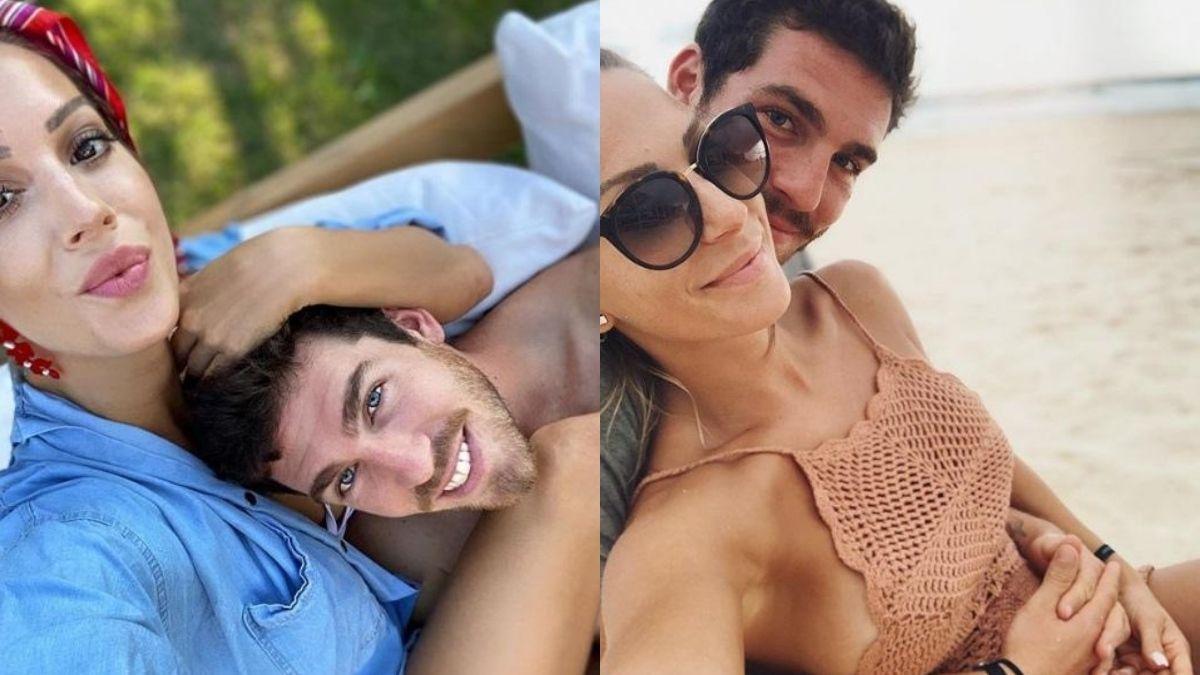 Fin al romance entre Noelia Marzol y Ramiro Arias