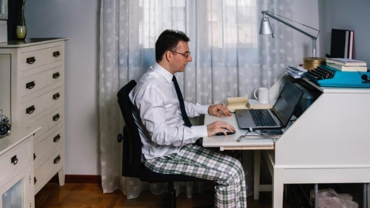 La ley que viene a respetar lo que es el trabajo home office