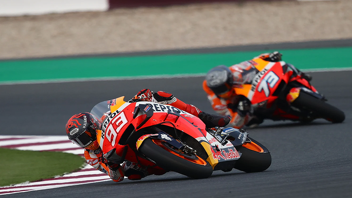 En la Argentina no se correrá el MotoGP este año