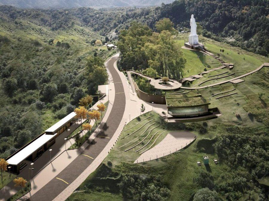 San Javier suma servicios y atractivos turísticos