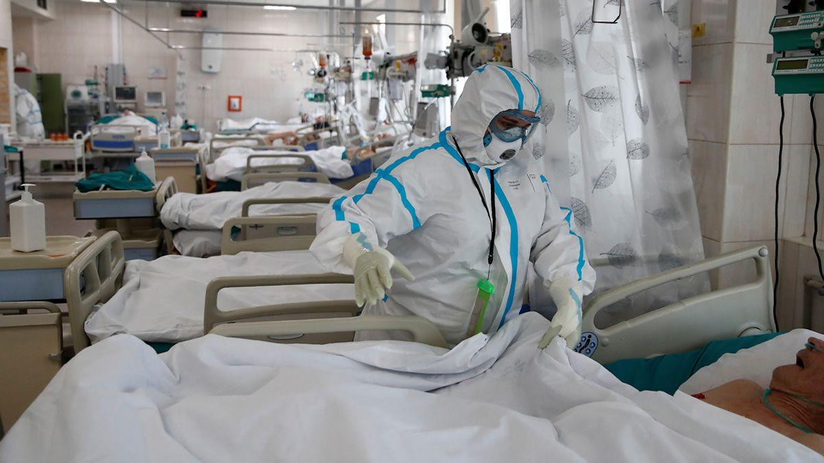 Casi el 80% de los recuperados sufren problemas cardíacos